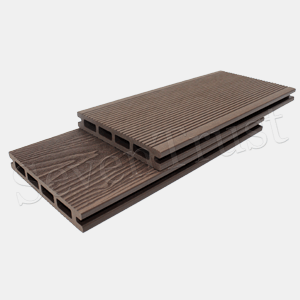 Deep Embossed Deck STD-145H21 140X25MM