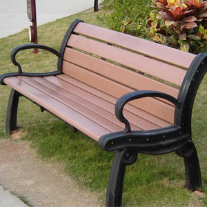 Outdoor Bench model 2