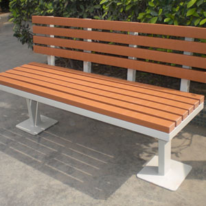 Outdoor Bench model 5