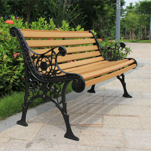 Outdoor Bench model 6