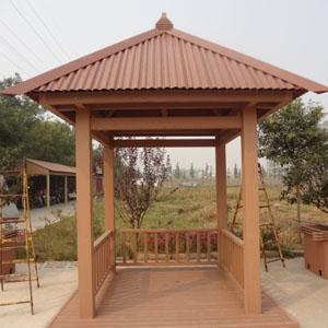 Outdoor Pavilion model1