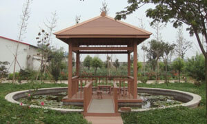 quality Garden Gazebo product