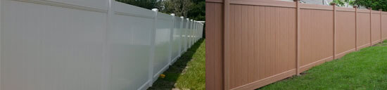 Fence Building Code Compatible