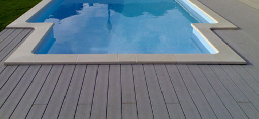 Outdoor Solid decking