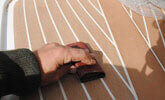 Synthetic Boat Deck Material