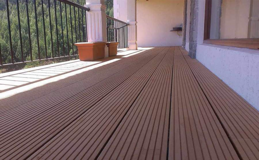 Three Indicators of Plastic Wood Deck