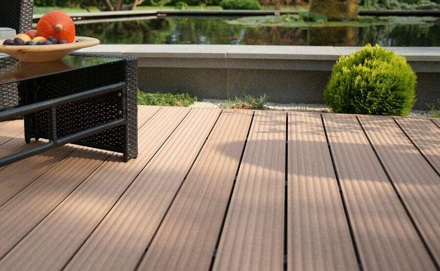Solid Deck and Laminate Deck are Compared