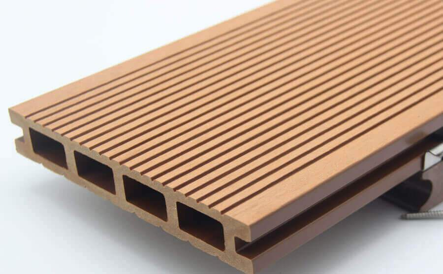 Plastic Wood Products Low Dissipation