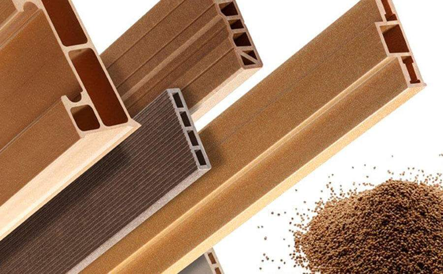 Problems To Be Solved in Wood-Plastic Materials