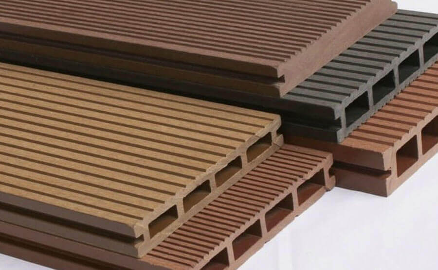 Mold Design of Wood Plastic Products