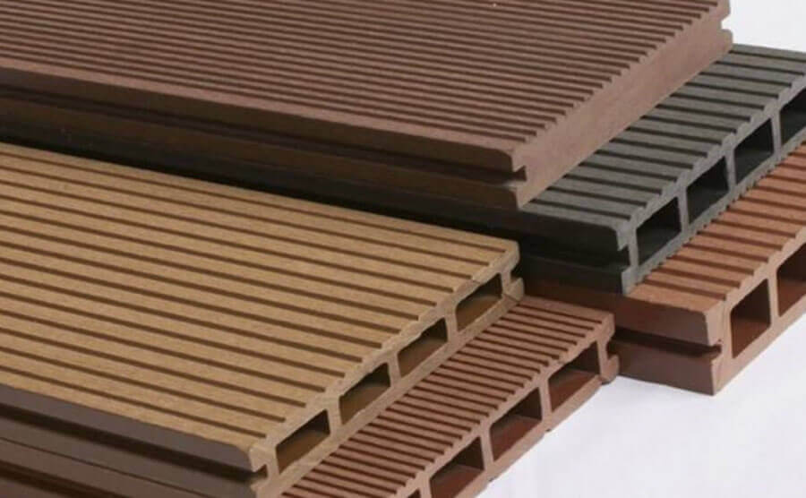 Wood Plastic Composites Current Trends of Processing