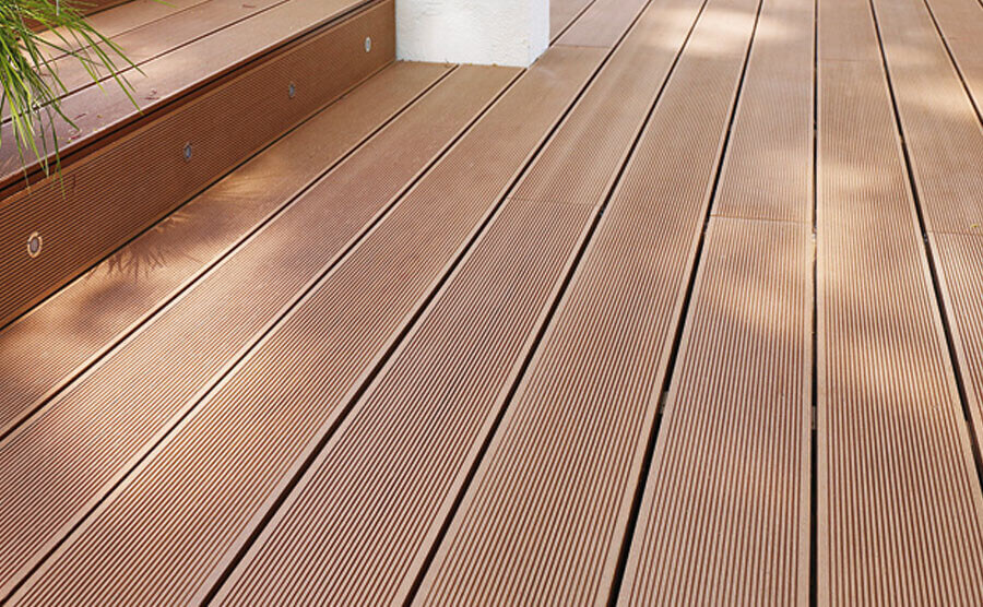 Buy Wood Plastic Composite Decking Boards