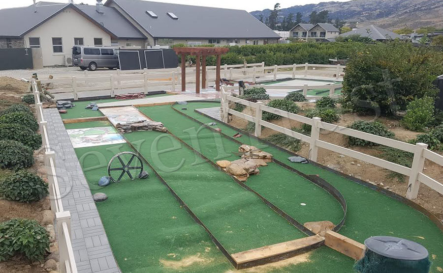 Fence And Decking Installation Cases In New Zealand