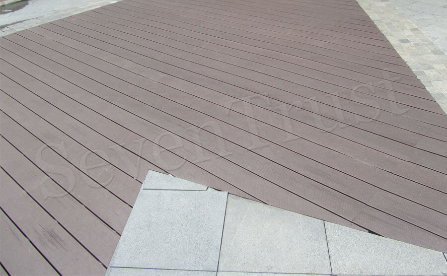 Features of Environmentally Friendly WPC Decking