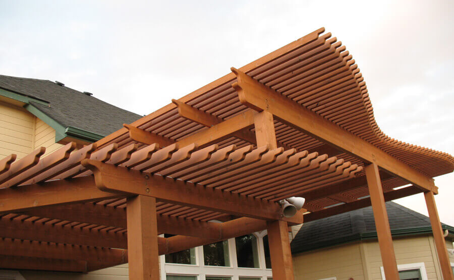 What is a good pergola