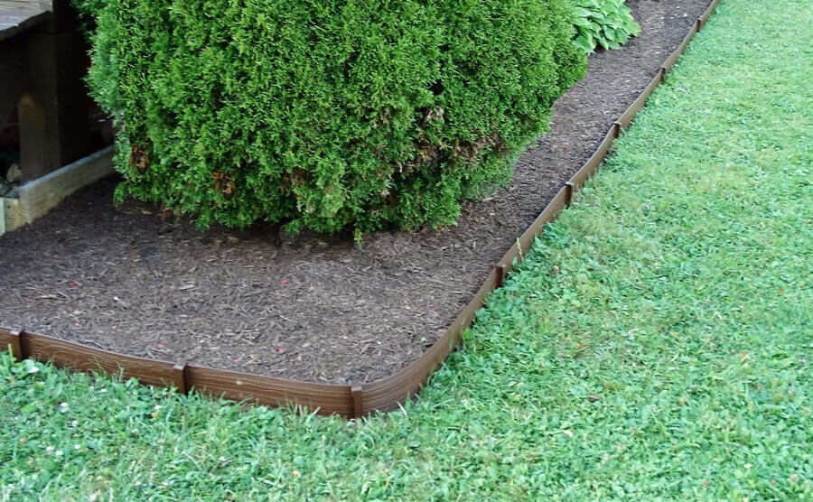 Safe Garden Composite Landscape Edging Products