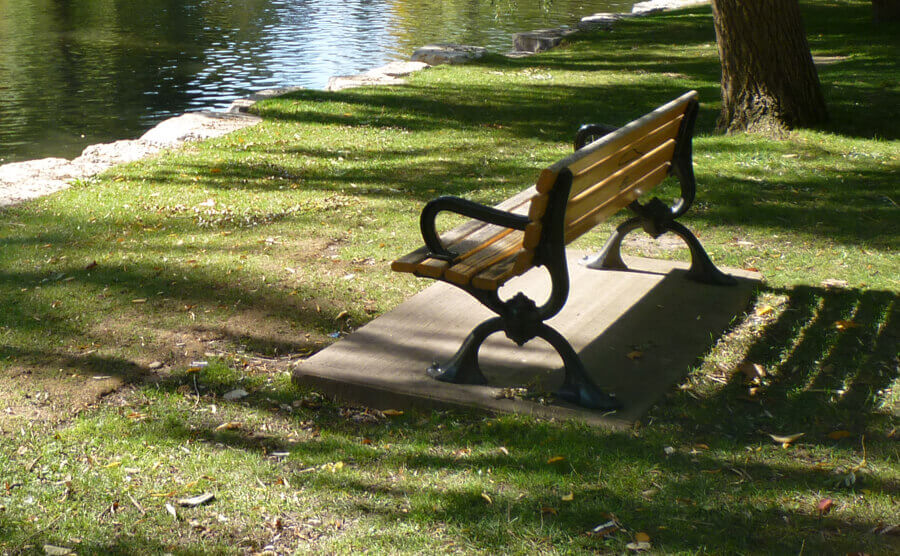 Characteristics of Different Types of WPC Bench