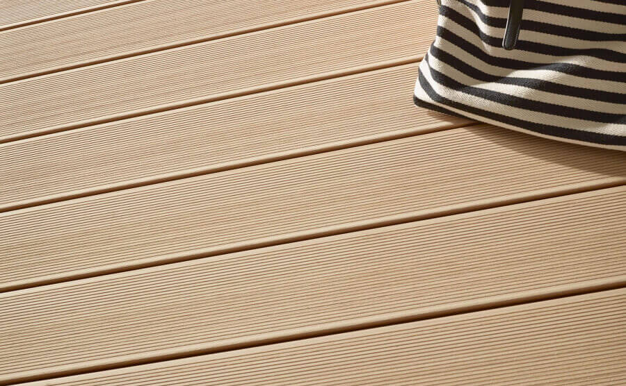 Sources and Processing Methods of Wood Plastic Composite Decking Products in Various Countries