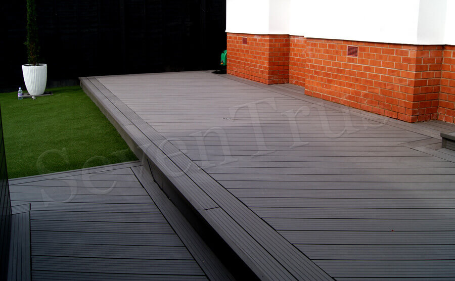 Development Prospects of Wood Plastic Composite Materials
