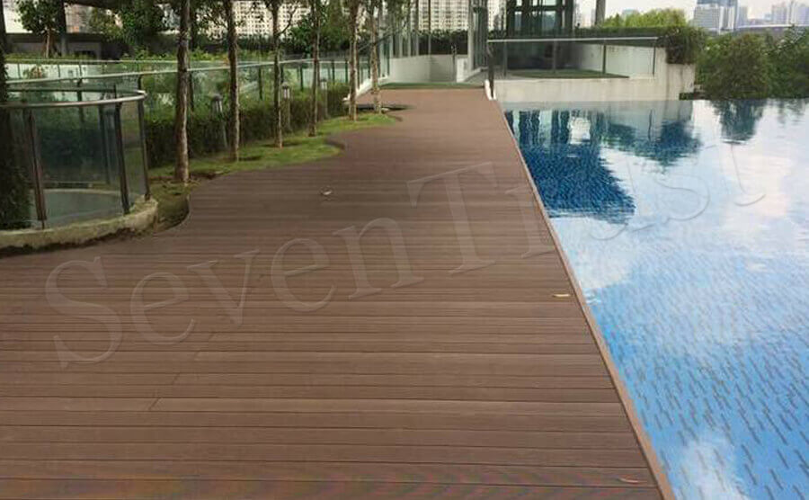Solutions for Wood Plastic Composite Material