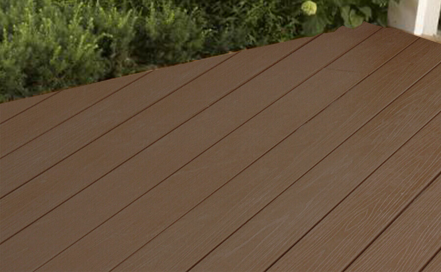 Wood Plastic Composite Decking Chooses in 7 Misunderstanding