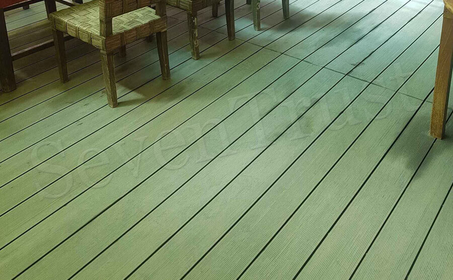 How to Find Your Ideal New Hollow Decking Board Color