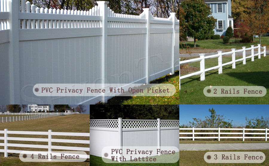 Make The Best Vinyl Fence Brand