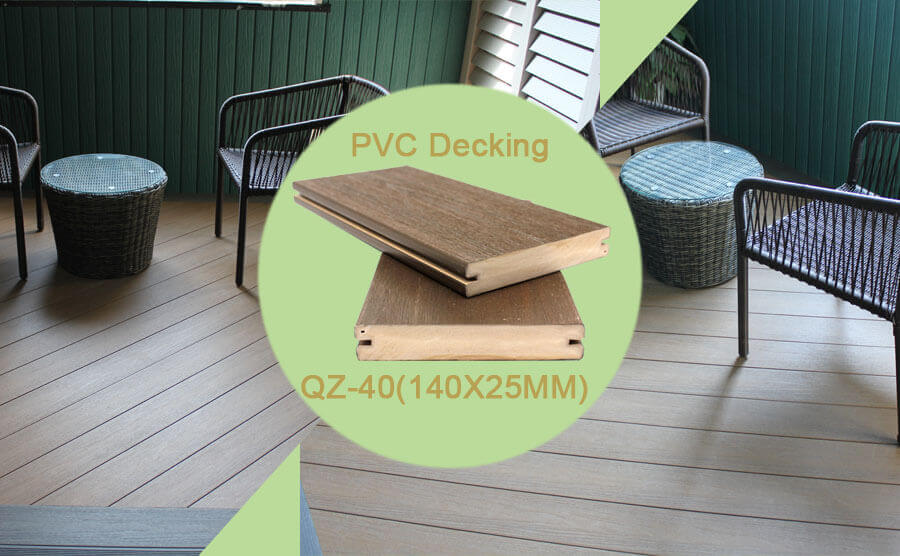 Why Outdoor Garden Decking Is Redone In Autumn Or Winter