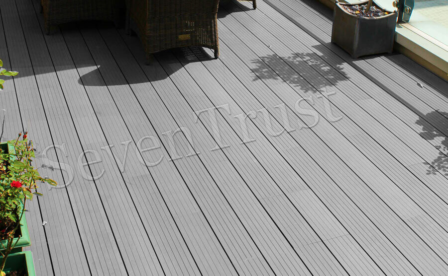 Things To Note When Upgrading The Solid Composite Decking