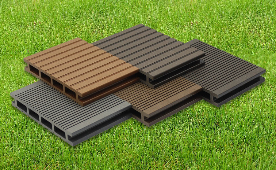 The Development of Composites Hollow Decking